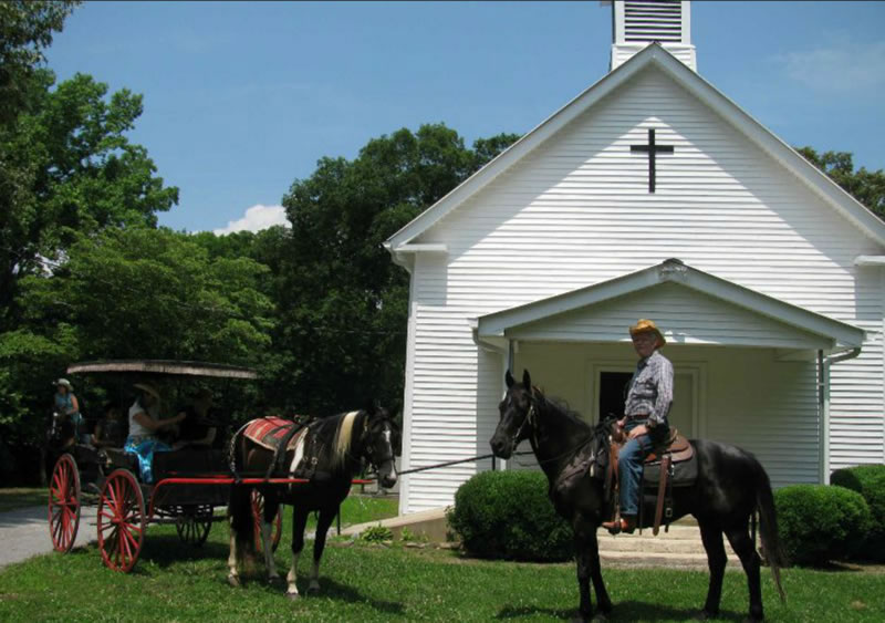 Tennessee Dude Ranch Vacations Visit A Guest Ranch In